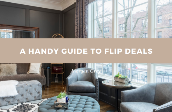 guide to flip deals