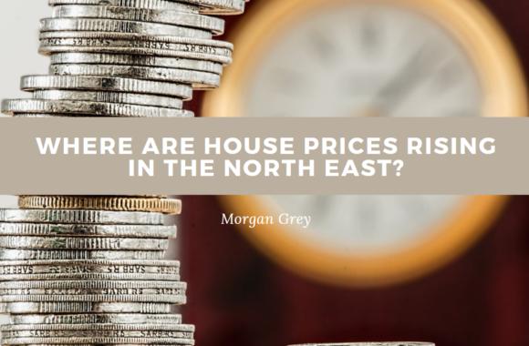 prices rise in ne