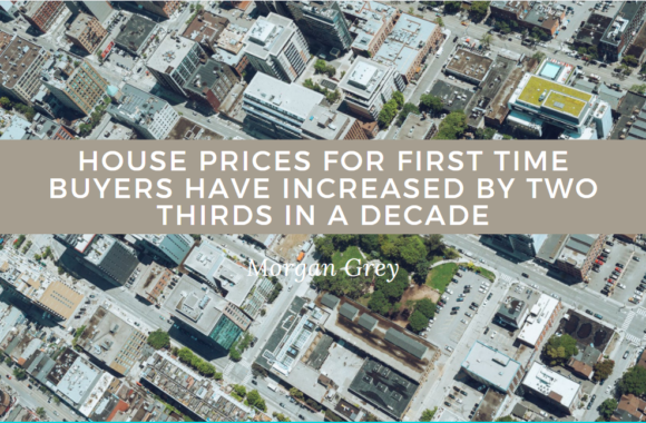 hose prices for first time buyers