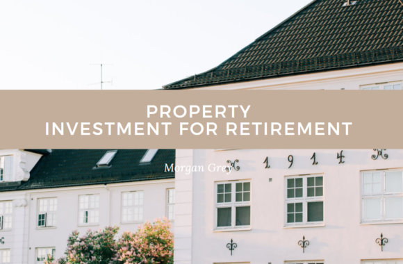 property for retirement