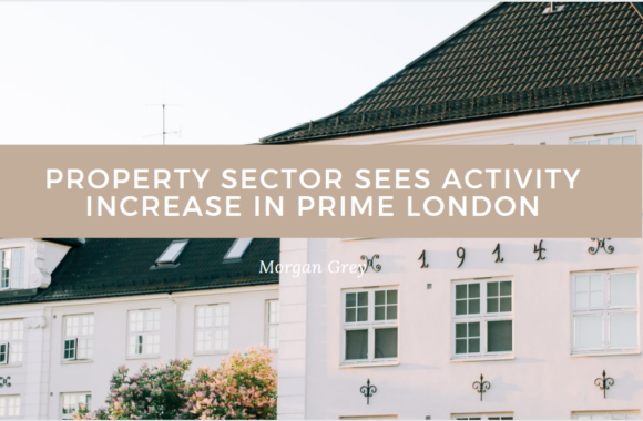 property activity in london