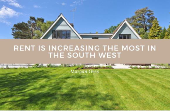 south west rents