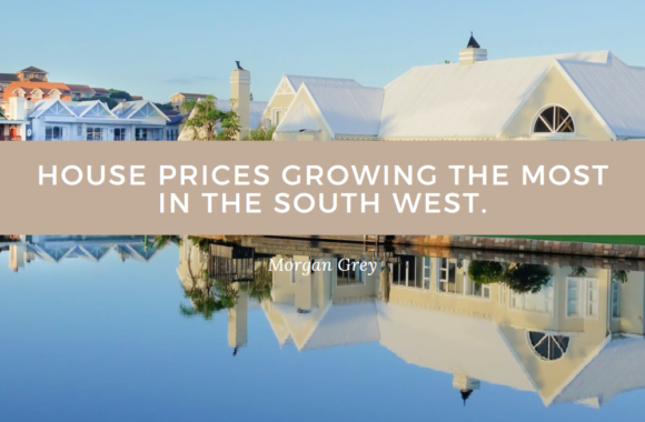 prices rising most in se