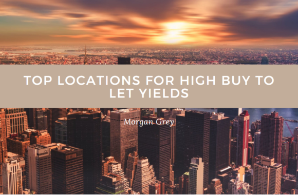 top locations for btl yields